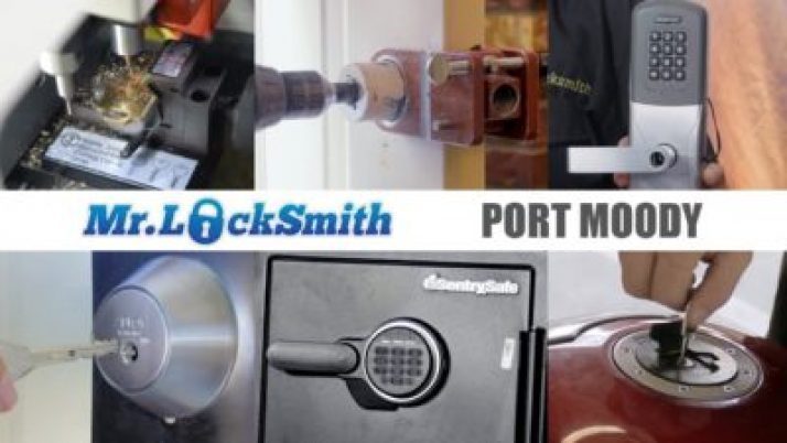 Mr. Locksmith Port Moody 604-239-0983